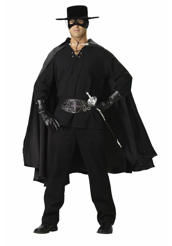 Bandido Adult Costume Large