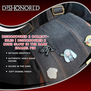 Dishonoured 2 Collectibles