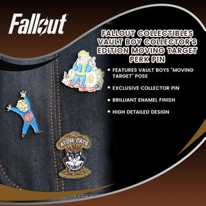Fallout Collectibles