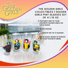 The Golden Girls Collectibles