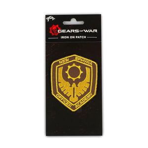 Gears Of War 3 Inch Patch
