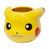Collectible Pokemon Pikachu 16oz 3D Sculpted Mug