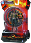 "Mortal Kombat 4"" Nightwolf Action Figure"