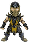 "Mortal Kombat Super Deformed 2.75"" Scorpion Figure"
