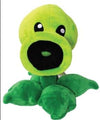 "Plants Vs. Zombies 5"" Plush Peashooter"