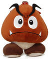 "Super Mario Bros Goomba 5"" Plush Doll"