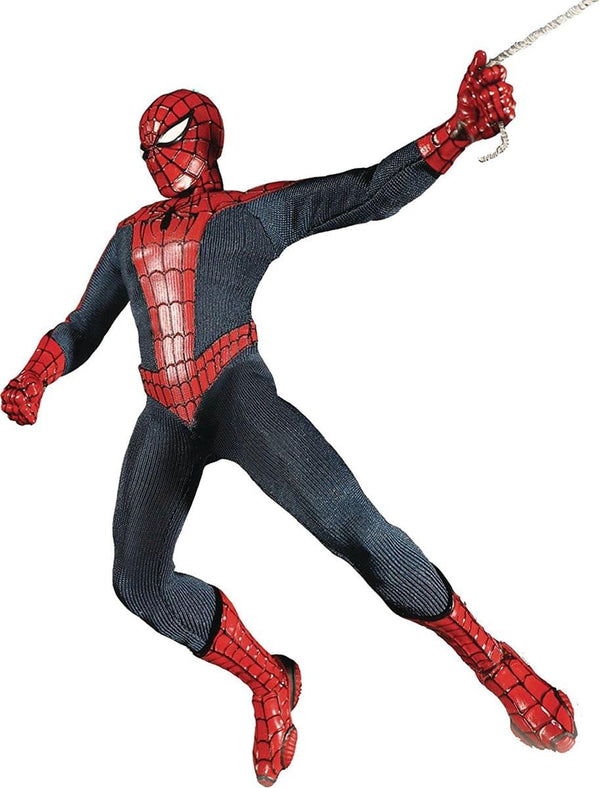 "One:12 Collective 7"" Spider-Man Action Figure"
