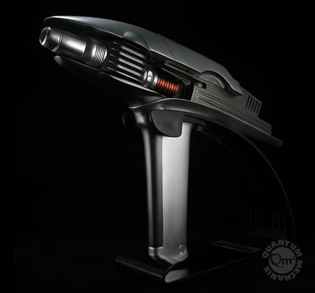Star Trek Into Darkness Phaser Replica