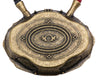 Marvel Doctor Strange Eye of Agamotto 1:1 Scale Licensed Prop Replica Necklace