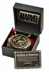 Avengers Infinity War Doctor Strange 1/1 Scale Eye of Agamotto Prop Replica Necklace