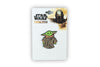 Star Wars: The Mandalorian The Child Collector Pin | Curious Baby Yoda Standing