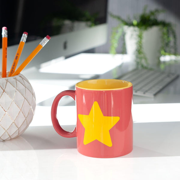 Steven Universe Star Ceramic Special Edition Collectors Mug