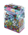 Tokidoki Mermicornos Series 2 Blind Box Mini Figure, One Random
