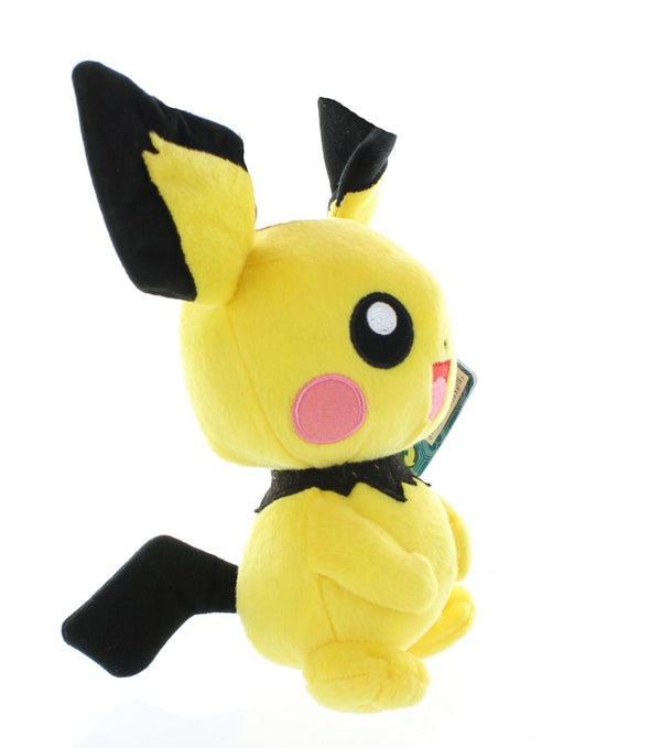 "Pokemon XY 8"" Plush Pichu"