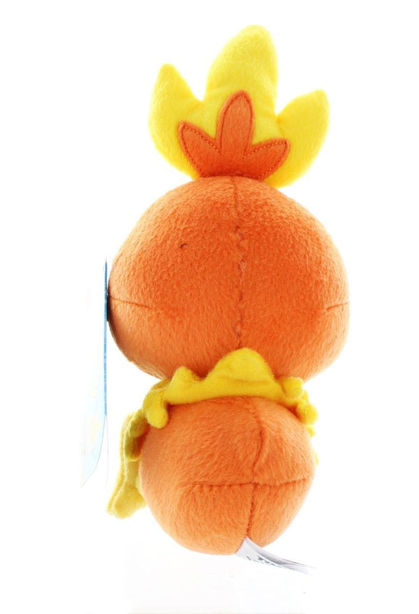 "Pokemon XY 8"" Plush Torchic"