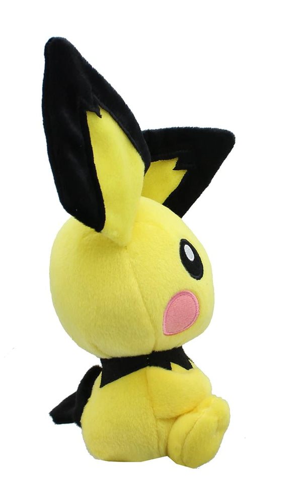 Pokemon Pichu 8-Inch Plush
