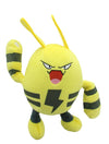 Pokemon Elekid 8-Inch Plush