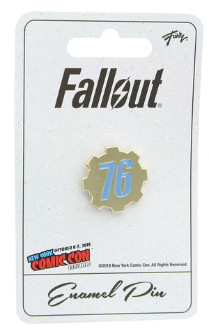 Fallout Collectibles LookSee Mini Collectors Box
