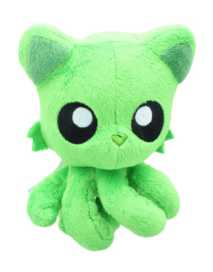 Tentacle Kitty Little Ones 4 Inch Plush
