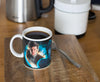Doctor Who 11th Dr Matt Smith 11oz Ceramic Coffee Mug for Home & Office