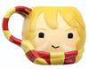 Harry Potter Hermione Granger 20oz Molded Ceramic Coffee Mug