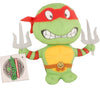 "Teenage Mutant Ninja Turtles Raphael 5"" Plush Keychain"