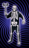 Totally Skelebones Costume Adult