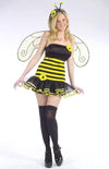 Sexy Honey Bee Costume Adult