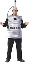 Beer Keg Adult Costume Standard