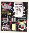 Monster Horror Character Costume Makeup Kit