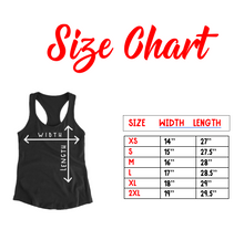 Load image into Gallery viewer, CUSTOMIZE With One Of Our Designs! Silver (Medium) Ladies Tank - RTS - Ready To Sell
