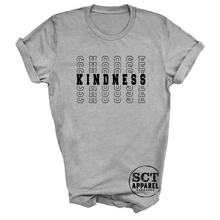 Load image into Gallery viewer, Choose Kindness - Unisex Tee