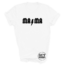Load image into Gallery viewer, Mama ACDC - Unisex Tee