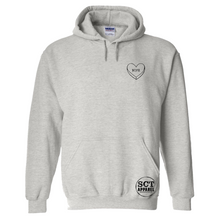 Load image into Gallery viewer, Sweet Heart Collection - Unisex hoodie