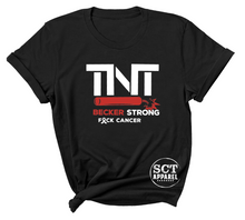 Load image into Gallery viewer, Ladies TNT Becker Strong tee