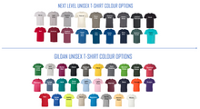 Load image into Gallery viewer, The One Where We Graduate Seniors 2021 - Unisex tee