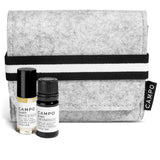 Deep Sleep Aromatherapy - Essential Oil + Roll-On Kit