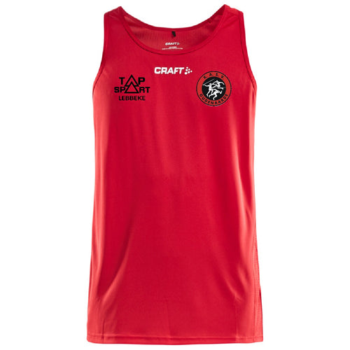 Singlet Rood Craft Rush ( 19073-67-68-69 )