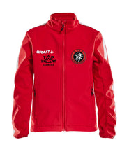 Softshell Jacket  Craft Pro( 19067-22-23-24 )