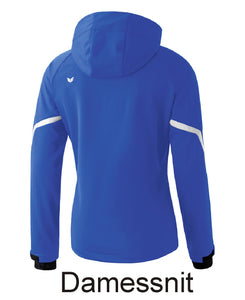 OM Functioneel Softshell Jack