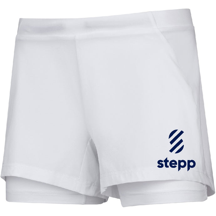 Stepp Womens Exercise Short Babolat