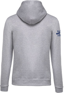 Stepp Mens Hooded Sweater K476