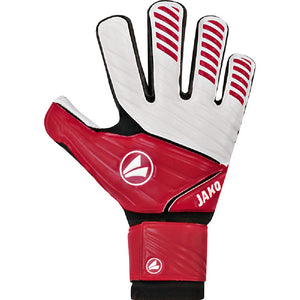 EH Keeperhandschoen rood Champ protection (2540 01)