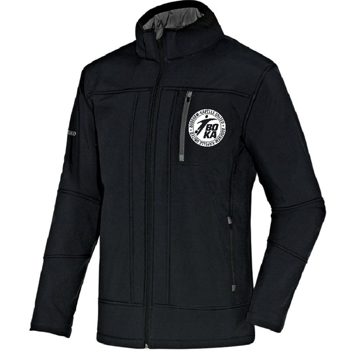 BOKA Softshell-Jas Team (7604 08)