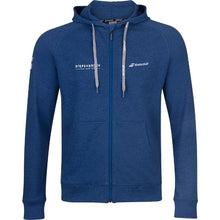 DPB ZipHooded BABOLAT Sweater Heren