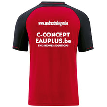 EH T-shirt Competition 2.0 (6118 01)
