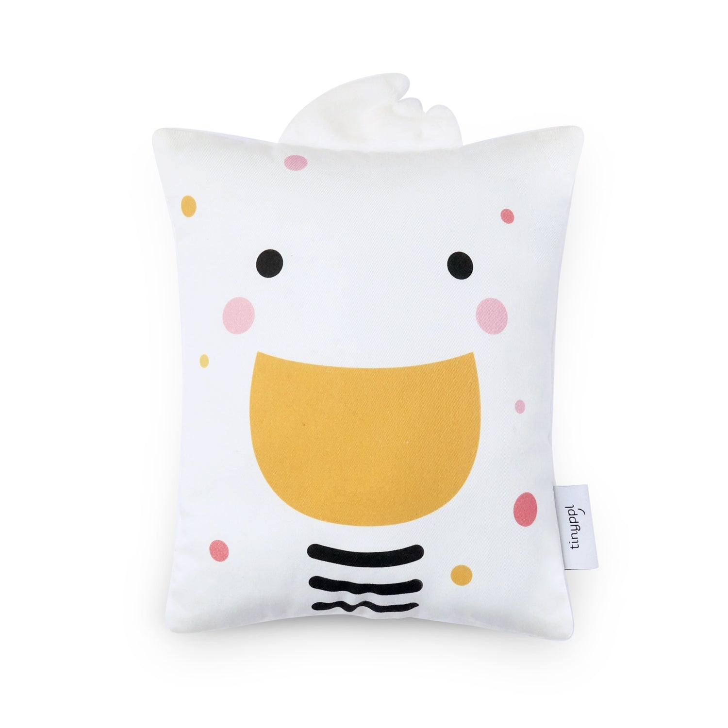 Ducky Cushion for Kids