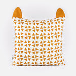 Scandi Style Fox Cushion Cover for Kids