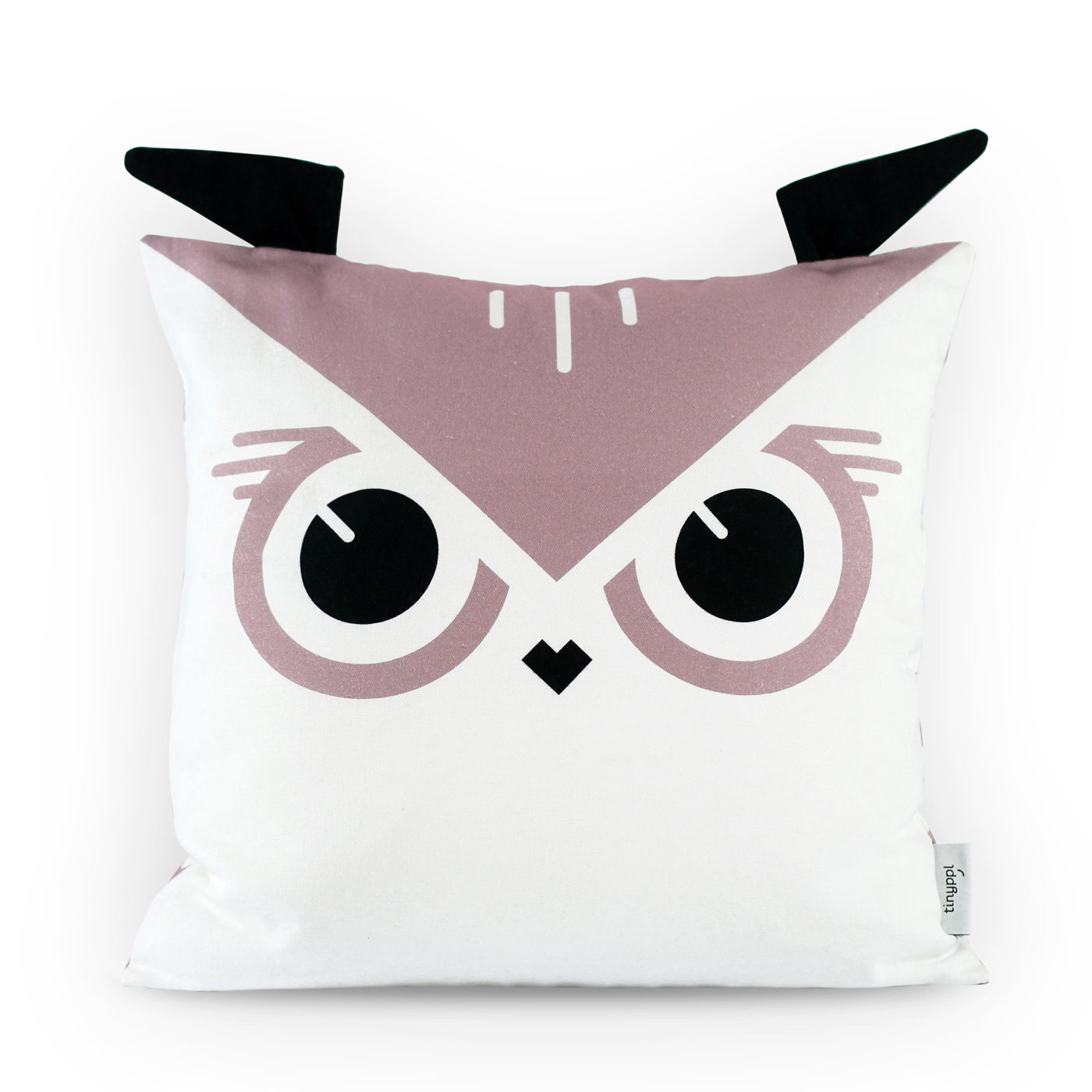 Wise Owl Kids Pillow
