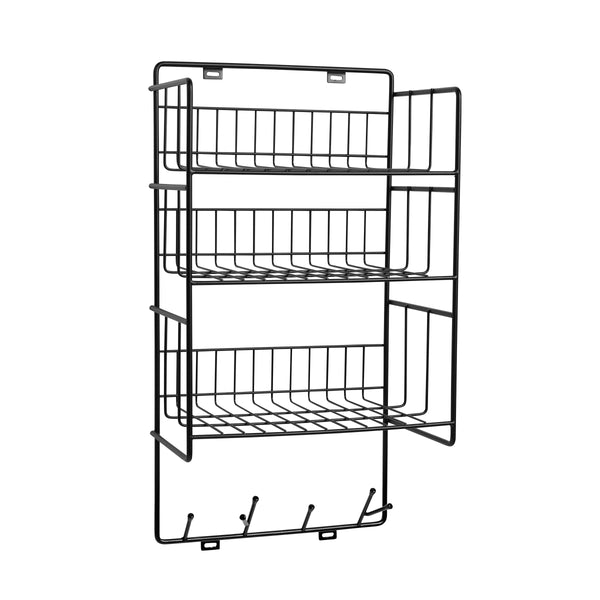 Triple shelf hylla - Maze Interior